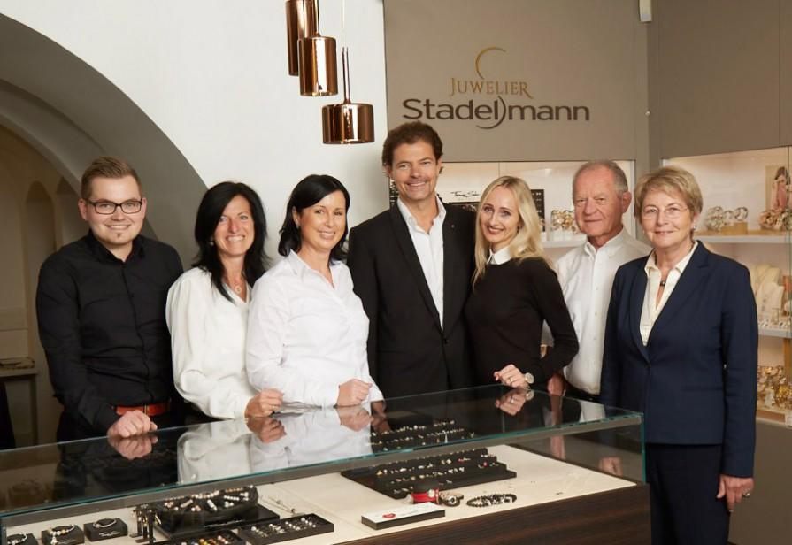 Team for Stadelmann eferding